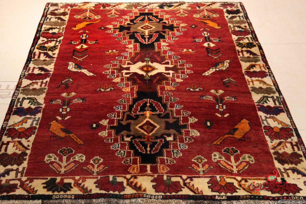فرش دستباف شیراز