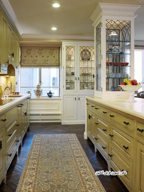 آشپزخانه اوپن