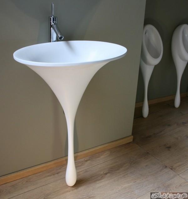 2-Unusual-bathroom-basin-600x635