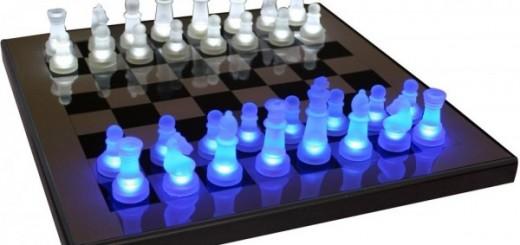 میز شطرنج