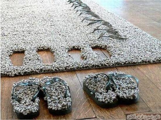 ۱۵ مدل فرش خاص و جدید