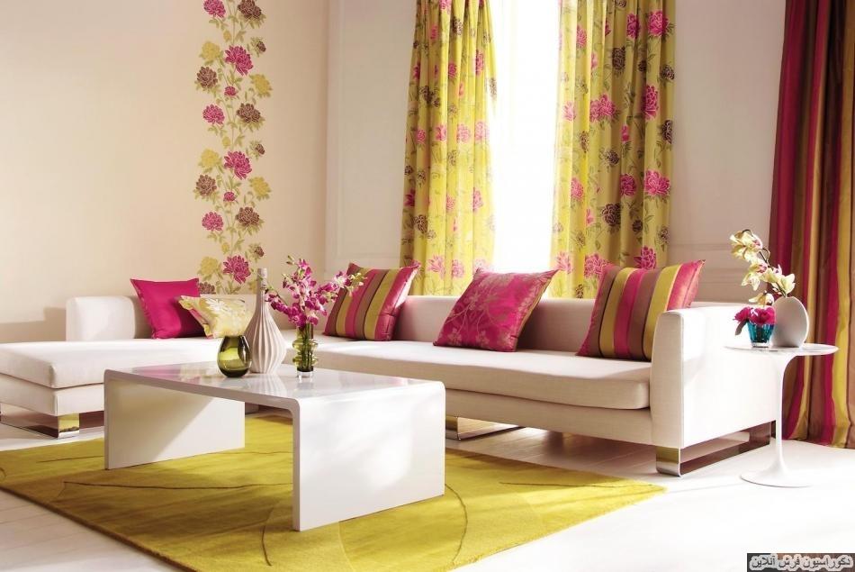 نقش فرش در دکوراسیون خانه