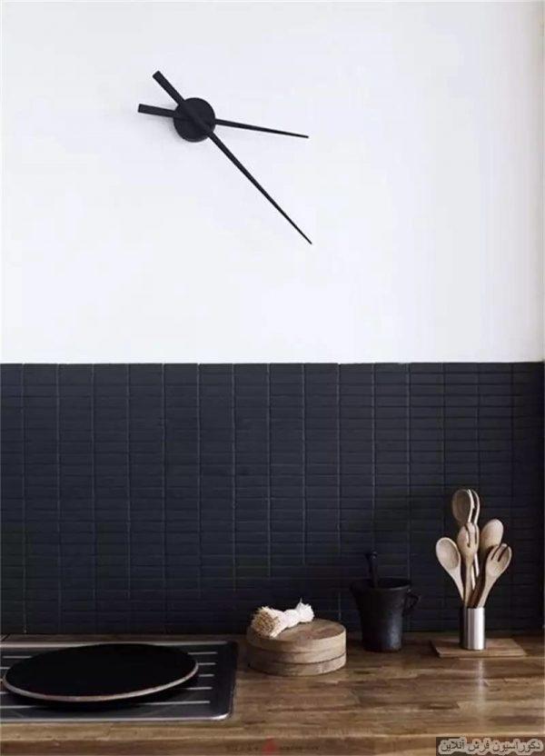 ساعت آشپزخانه