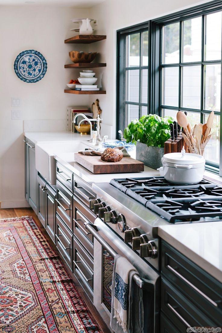 فرش مناسب آشپزخانه