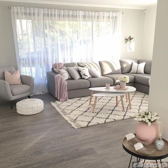 دکوراسیون قالیچه