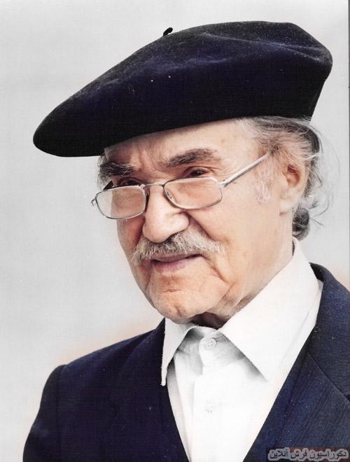 زندگی و آثار استاد رسام عرب زاده