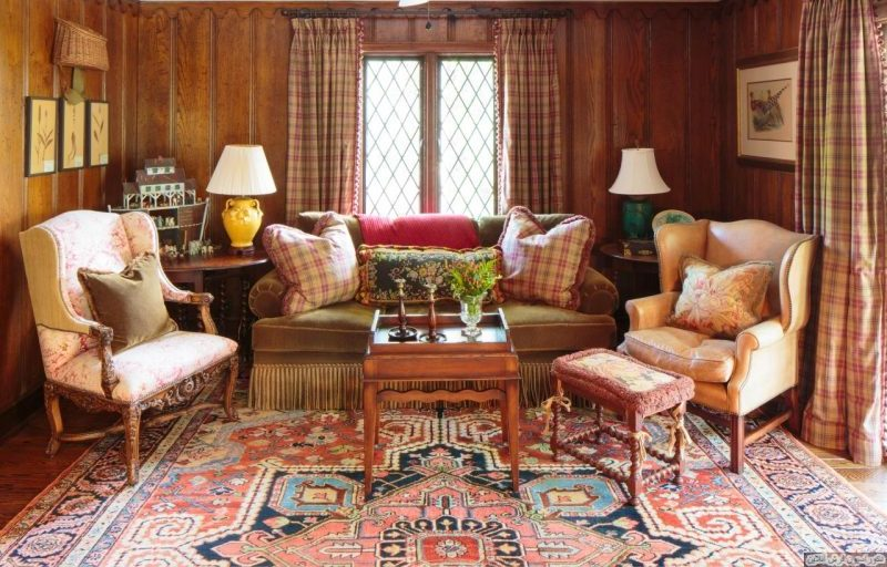 چگونه فرش و قالیچه ی مناسب انتخاب کنیم؟