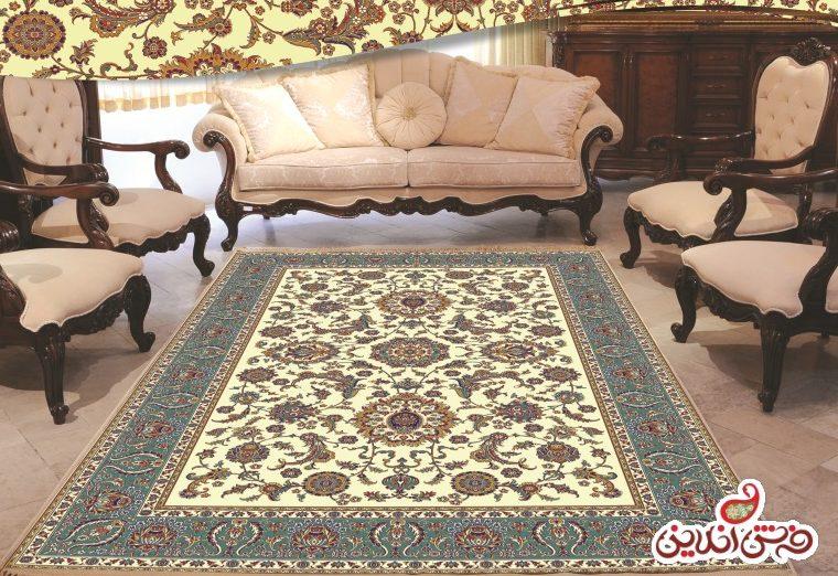 قیمت فرش کرامتیان