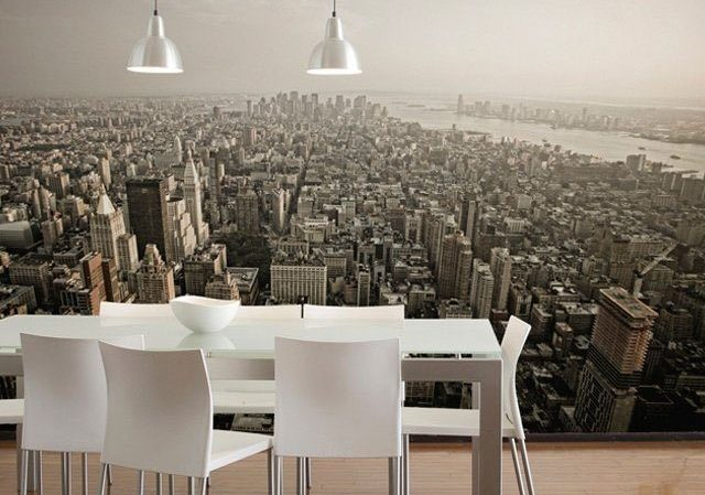 ایده هایی برای تزئین دیوارها در دکوراسیون خانه