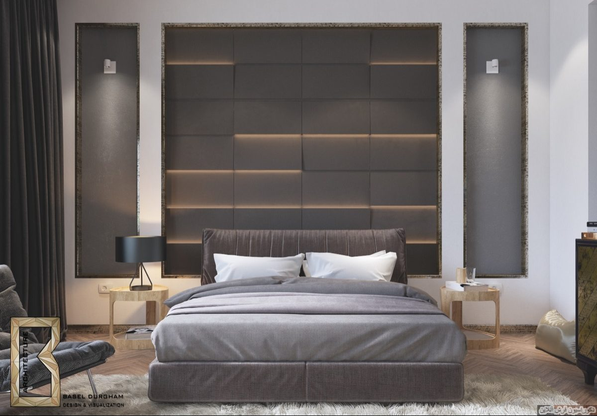 ۳۰ اتاق خواب متفاوت