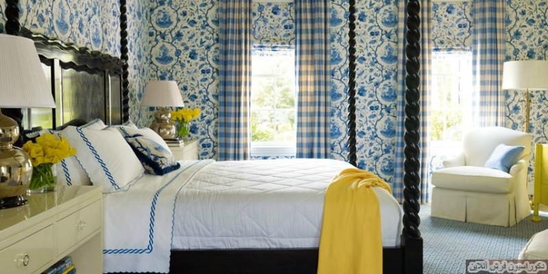 بهترین ترکیب رنگها برای دکوراسیون خانه کدامند؟