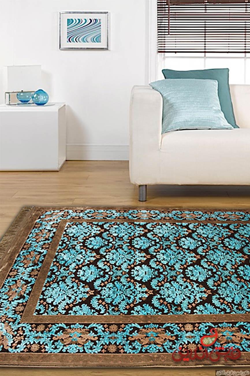 چطور فرش با اندازه ی مناسب انتخاب کنیم؟